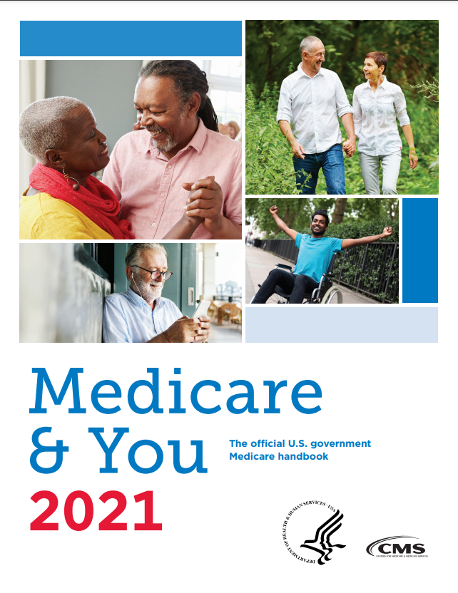 Medicare & You 2021